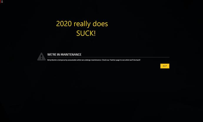 2020sucks